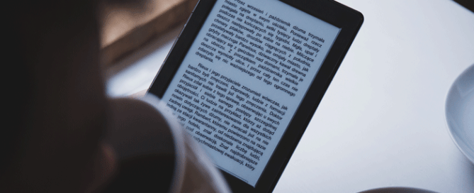 miglior ebook reader 2020